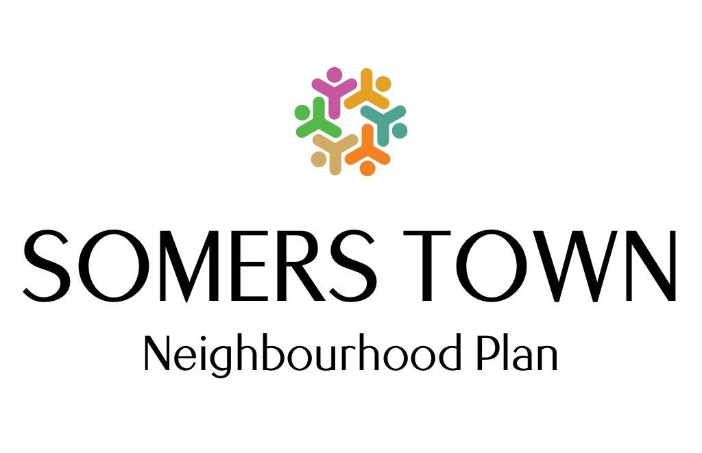 Somers Town Neighbourhood Plan | Tag | Camden council